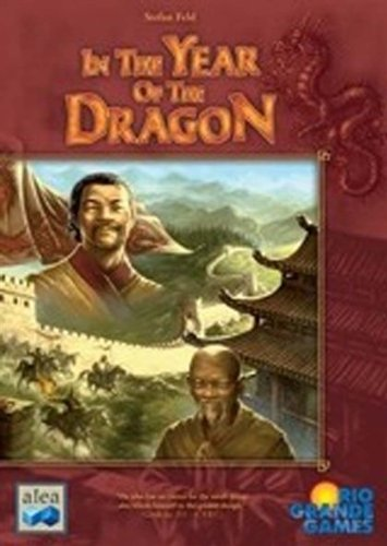 In the Year of the Dragon