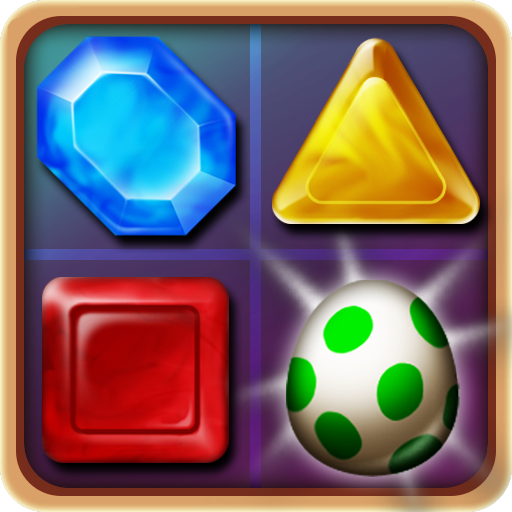 Dragon Gem free Android game